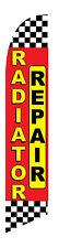 Radiator Repair Flag  #5345