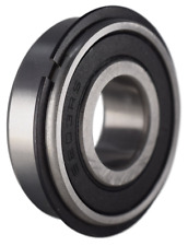 6203-2RSNR Sealed Radial Ball Bearing with Snap Ring 17X40X12