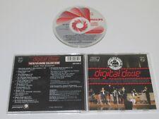 THE DUTCH SWING COLLEGE BANDE/DIGITAL DIXIE(PHILIPS 800 065-2) CD ALBUM