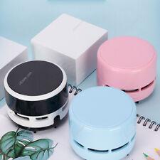 Mini Portable Handheld Cordless Tabletop Crumb Sweeper Desktop Vacuum Cleaner