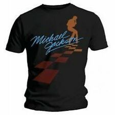 Michael Jackson Short Sleeve T-Shirts for Men