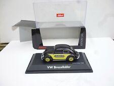 Schuco 1:43 VW Kaffer VW BREZELKAFFER CONNICILE Sanhelios New OVP