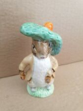Vintage Royal Albert Beatrix Potter Benjamin Bunny - Perfect !!