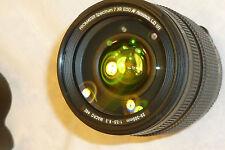 PROMASTER AF Aspherical LD 28-300mm 3.5-6.3 MACRO LENS for canon Digital camera