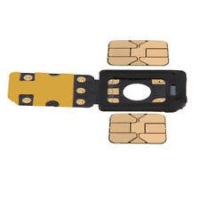 Durable Card Dual SIM Card Adapter Extender For iPhone 5 6 7