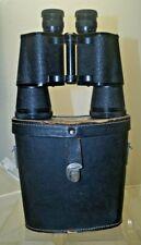 New listing Vintage 1950s - 60s Era Binolux 7 X 50 Binoculars With Case Made in Japan