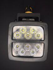 Caterpillar Oem Led Flood Lamp 505 8916 Cat Nos 12 24v 2100 Lumens 5058916 Lamp