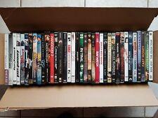 Dvd Sammlung 36 Stück Gemischt