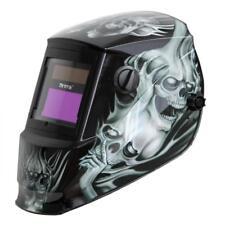 8f3c561efae23 Antra™ AH6-260-6218 Solar Power Auto Darkening Welding Helmet Shade 4