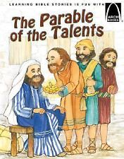 The Parable of the Talents - Arch Books by Nicole E. Dreyer, Good Book