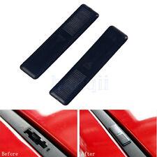 10 Plastic Clip Roof Rail Cover Substitution For Mazda 2 3 6 CX5 CX7 CX9 MA