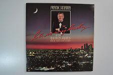 Frank Sinatra & Quincy Jones - L.A. is my lady - Vinilo - Vinyl