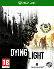 Dying Light (Xbox One) MINT - Super Fast Delivery
