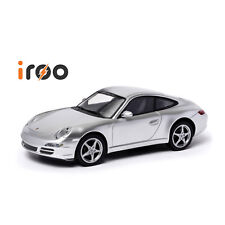 Silverlit Porsche 911 Carrera Bluetooth RC for iPhone, iPod, iPad