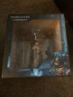 "Darksiders III 3 Apocalypse Vulgrim Figurine 10"" Tall ONLY nothing else included"