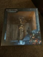 "Darksiders III 3 Apocalypse Vulgrim Figurine 10"" Tall ONLY nothing else included"