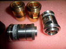 Kalibrieradapter 7-16F Spinner BN 806505 OPEN BN 806504 Short 2x HP 11906-80016
