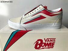 001b602866e3 Vans x David Bowie Old Skool Aladdin Sane US SZ 3.5-12 Men s (READY