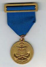 Chile Navy Armada Medal Marine infantry