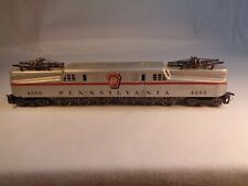 HO AHM/Rivarossi PRR GG-1 Electric Locomotive #4866