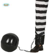 Inflatable Prisoner Ball