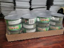 Chicken of Sea Chunk Light Tuna in Water 5 oz Can (48 pack) WILD CAUGHT EXP-2023