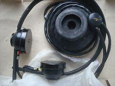 Militär Kopfhörer Impedanz 3200 Ohm MILITARY HEADPHONE TA-56m Detektorempfänger