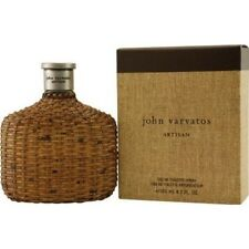 JOHN VARVATOS ARTISAN EDT 125ML - COD + FREE SHIPPING