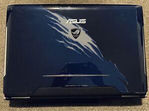 ASUS G51Jx Gaming Laptop