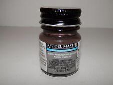 Model Master Acrylic Paint Burnt Umbar #4605 (1/2 fl. oz.) NEW