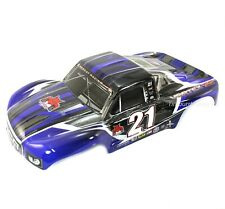 Redcat Racing Vortex SS Short Course Truck RTR Body Shell (1:10 Scale)