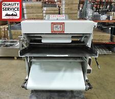 Acme Model 11 Commercial Double Pass Bench Dough Roller / Sheeter