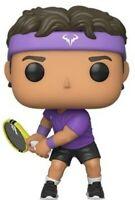 FUNKO POP! LEGENDS: Tennis Legends - Rafael Nadal [New Toy] Vinyl Figure