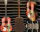 MARTIN DX Woodstock 50th Anniversary  Edition-Fishman-  | Sofort lieferbar  for sale