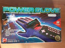 Nintendo Nes Power Glove Size M
