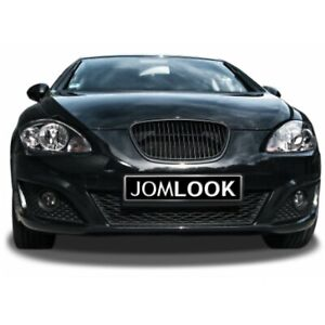 Debadged Grille Badgeless Grill SEAT Leon 1P 5/2009 to 2012 Facelift EAP™