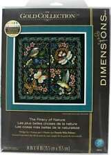 Dimensions Gold Collection Counted Cross Stitch Kit 14
