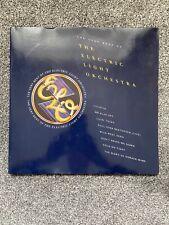 ELO - The Very Best Of Vinyl