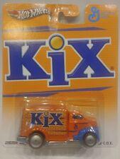 Hot Wheels '49 Ford COE KIX