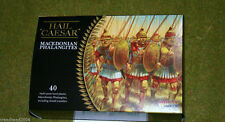 Hail Caesar greek MACEDONIAN PHALANGITES Warlord Games 28mm set