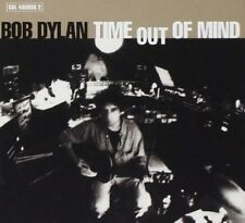 Dylan, Bob-time out of Mind CD NEUF