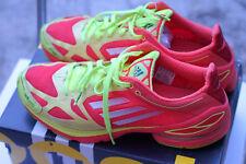 Adidas adizero boston f50 mens Running Shoes tamaño 43 us 9,5 misensor np149 euro