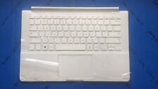 NEW!! FOR Samsung 915S3G 905S3G 906S3G US Keyboard with Palmrest white C COVER