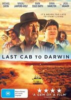 Last Cab To Darwin DVD : NEW