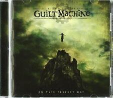 Arjen Lucassen Guilt Machine   AYREON - On This Perfect Day CD NEU OVP