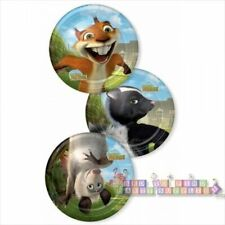 Over the Hedge Party Supplies,Tableware & Decorations