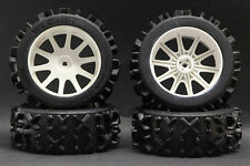 4x OFF ROAD RÄDER 1:5 1:6 FG MARDER BEETLE BUGGY CARBON FIGHTER CARSON XTC REELY