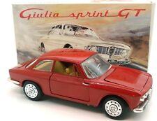 1:24 TOGI ALFA ROMEO GIULIA SPRINT GT - MINT BOXED - SUPER RARE