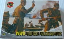 Airfix 1:72 WWII British Commandos (TC55)