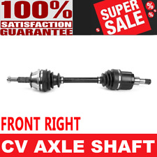 FRONT RIGHT CV Axle Shaft For FORD FREESTAR 04-07 TAURUS 88-03 LX AX4S Trans.